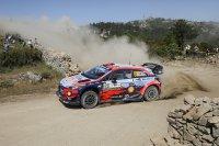 Andreas Mikkelsen - Hyundai i20 WRC