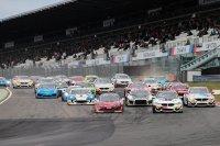 Start GT4 European Series Nürburgring Race 1