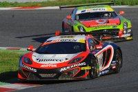 Bhai Tech Racing - McLaren