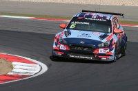 Norbert Michelisz - BRC Hyundai i30 TCR