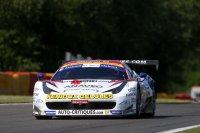 Lémeret/Santamato/Cayrolle - Sport Garage Ferrari 458