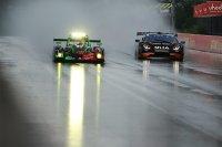 Deldiche Racing - Norma M20 FC vs. Belgium Racing - Lamborghini Huracán Super Trofeo EVO