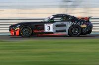 Bullitt Racing - Mercedes-AMG GT4