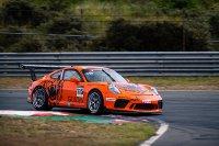 Certainty Racing - Porsche 991 GT3 Cup