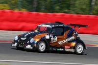 VW Fun Cup #149 - Socardenne by Milo Racing