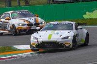 Street-Art Racing - Aston Martin Vantage GT4