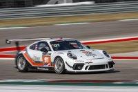 Wright Motorsports - Porsche 991