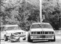 Quester-Winkelhock-Rossi -1983 Schnitzer BMW 635 CSi