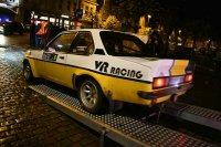 Dirk Van Rompuy / Chris Goris - Opel Ascona 400