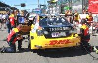 Tom Coronel - Chevrolet Cruze TC1 ROAL Motorsport