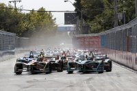 Santiago ePrix 2018
