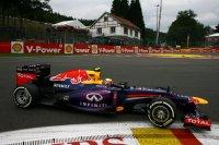 Mark Webber - Red Bull