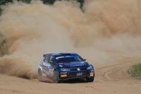 Nikolay Gryazin - VW Polo Rally2
