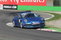 Nicki Thiim - Attempto Racing