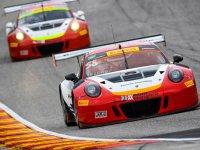 Wright Motorsports - Porsche 911 GT3