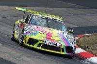 RPM Racing - Porsche 991 Cup