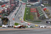 Special Open Trophy te Spa-Francorchamps