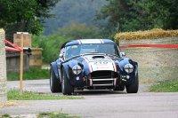 Tour Auto Optic 2000: Christophe Van Riet - Shelby Cobra 286