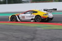 Brussels Racing - Aston Martin V12 Vantage