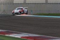 MRS GT Racing - Porsche 991 GT3