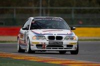 STDG Motorsport - BMW Clubsport Trophy