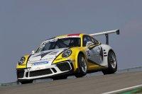 Glenn Van Parijs - MRS Racing Team