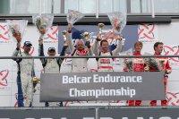 Podium algemeen Spa Euro Race 2016