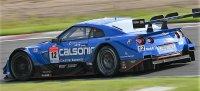 CALSONIC IMPUL Nissan GT-R