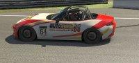 FAST & FUN Global Mazda MX-5 Cup