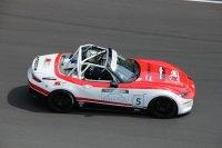 Michiel Haverans - Mazda MX-5 Cup