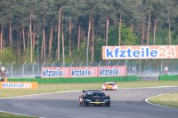Pascal Wehrlein - Mercedes-AMG C63 DTM