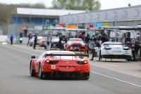AF Corse Ferrri 458 GTE