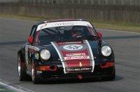 Philippe Van Beurden - Porsche 964 Cup