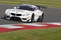 Joe Osborn/Lee Mowle - Triple Eight Racing BMW Z4