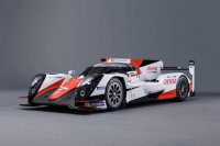 Toyota Racing - Toyota TS050 Hybrid