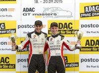 Dylan Derdaele-Peter Hoevenaars - Porsche 991 Cup Belgium Racing