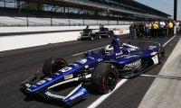 Ed Carpenter - Ed Carpenter Racing