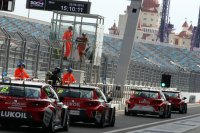 TCR International Series in Sochi 2015