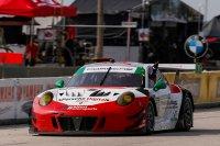 Patrick Long - Wright Motorsports