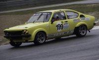 Jos Laudus - Opel Kadett GTE