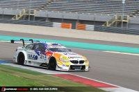 JR Motorsport - BMW M4 Silhouette BMW
