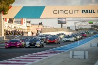 Start race 1 Super Trofeo Paul Ricard 2020
