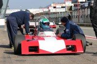 FIA Masters Historic F1 - Surtees TS9