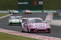 Dylan Pereira - Lechner Racing