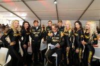 Dirk Van Rompuy - VR Racing