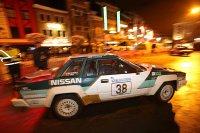 Ghislain de Mévius - Nissan 240 RS