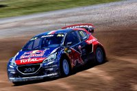 Davy Jeanney - Peugeot 208