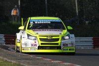 Hugo Valente - Campos Racing Chevrolet Cruze TC1