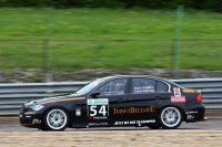 Pedro Bonnet - BMW 325i Clubsport