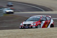 Erik Bruynoghe - Honda Civic